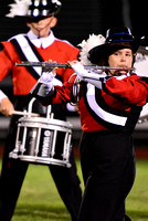 Cinnaminson High School Pirate Marching Band - Cinnaminson NJ-310
