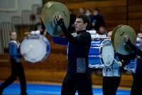Downingtown Drumline_130309_Methacton-6815