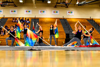 N-8 Winterguard Novice-110