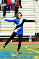 Manchester Township High School Marching Hawks - Manchester NJ-588