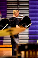 Ridge Percussion-781