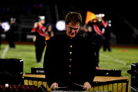Robbinsville High School Raven Regiment - Robbinsville NJ-360