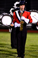 Cinnaminson High School Pirate Marching Band - Cinnaminson NJ-314