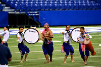 Drumline Battle - group from Thailand-Indianapolis-12739