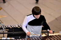 Central Bucks South Drumline-329
