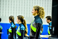 Hopewell Valley Drumline-680