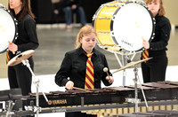Govenor Mifflin Drumline-280