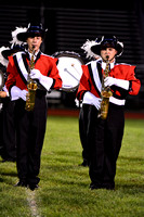 Cinnaminson High School Pirate Marching Band - Cinnaminson NJ-315