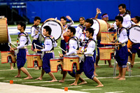 Drumline Battle - group from Thailand-Indianapolis-12736