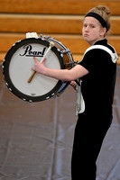 Haddon Heights Drumline_130126_Upper Darby-4514