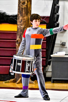Haddon Heights Drumline-0025