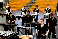 Haddon Heights Drumline_130126_Upper Darby-4529