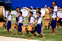 Drumline Battle - group from Thailand-Indianapolis-12735