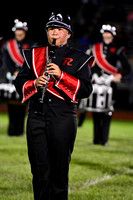 Robbinsville High School Raven Regiment - Robbinsville NJ-366
