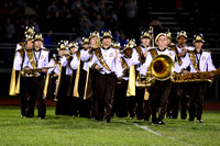 Delran High School Golden Regiment