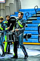 Hopewell Valley Drumline-693