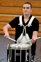 Haddon Heights Drumline_130126_Upper Darby-4512