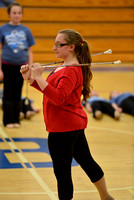 Wolf's Performing Arts Twirlers