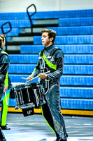 Hopewell Valley Drumline-690