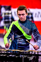 Hopewell Valley Drumline-630