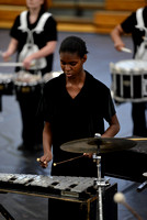 Haddon Heights Drumline_130126_Upper Darby-4528