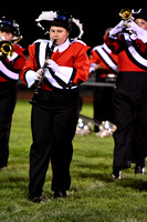 Cinnaminson High School Pirate Marching Band - Cinnaminson NJ-312