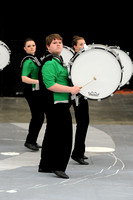 Juniata Valley Drumline-849