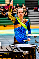 Hopewell Valley Drumline_170225_Ridley-4571