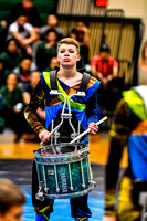 Hopewell Valley Drumline_170225_Ridley-4582