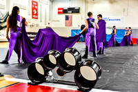 North Penn Drumline