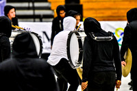 Bergenfield Drumline_170402_South Brunswick-6843