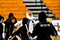 Bergenfield Drumline_170402_South Brunswick-6845