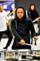 Bergenfield Drumline_170402_South Brunswick-6859