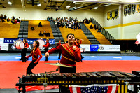 Immaculata Drumline_170402_South Brunswick-3806