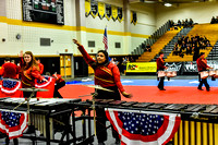 Immaculata Drumline_170402_South Brunswick-3808