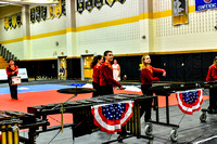 Immaculata Drumline_170402_South Brunswick-3809