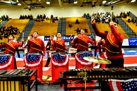 Immaculata Drumline_170402_South Brunswick-3816