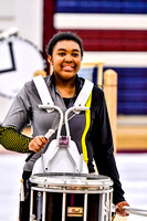 Haddon Heights Drumline_170430_Eastern Regional-3007