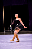South Brook MS Twirlers_170505_Wildwood-8239