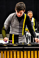 Haddon Heights Drumline_170504_Wildwood-4638