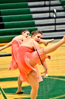 Russells All Stars World Twirlers-211