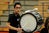 Toms River Regional Percussion-380