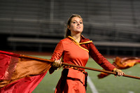 North Penn High School Marching Knights-1432