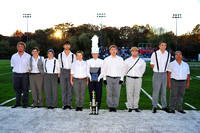 Northern Lehigh - 1 Open 2nd Place-876