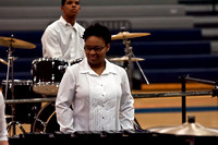 Timber Creek Concert Percussion