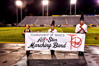 All Star Marching Band_161030_Hershey-1134