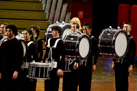 Toms River East Drumline