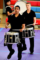Haddon Heights Drumline-071