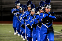 North Penn High School Marching Knights-1424