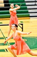 Russells All Stars World Twirlers-214